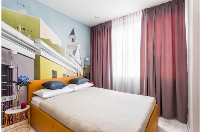 Apartment in Classic Gutlet II, Bahnhofsviertel - 2