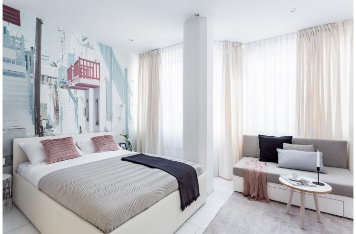 Apartment in Junior Gutleut I, Bahnhofsviertel - 1