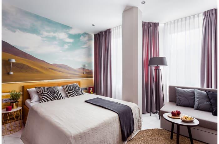 Apartment in Junior Gutleut II, Bahnhofsviertel - 1
