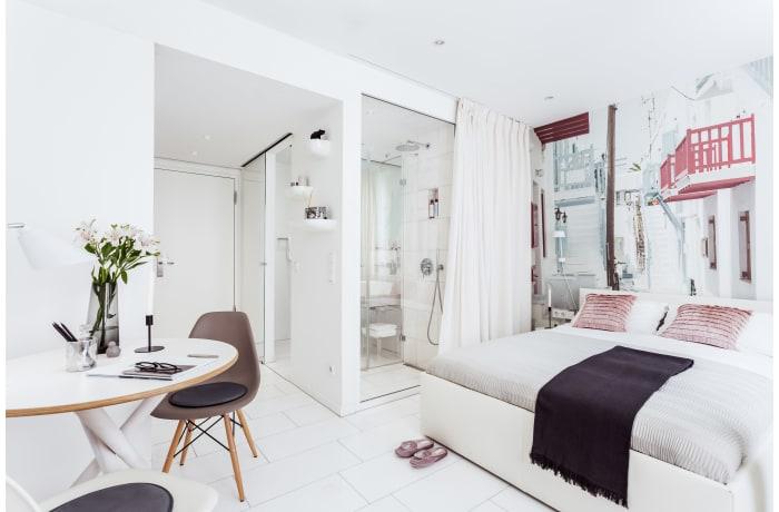 Apartment in Junior Gutleut III, Bahnhofsviertel - 1