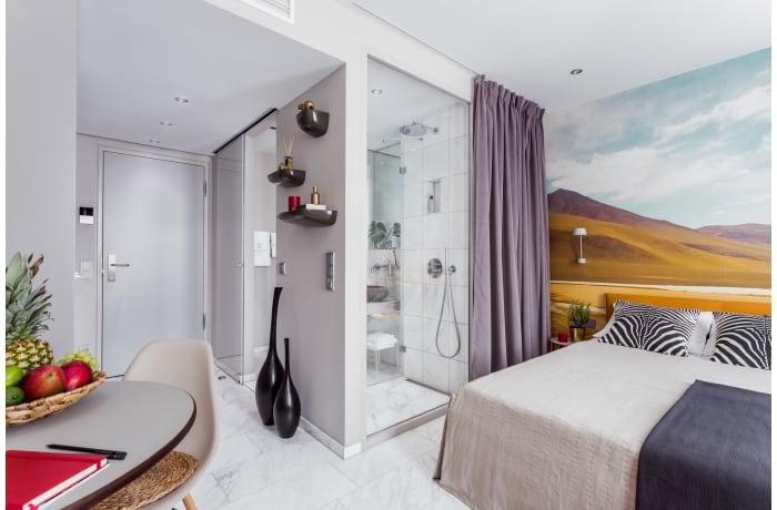 Apartment in Junior Gutleut IV, Bahnhofsviertel - 1