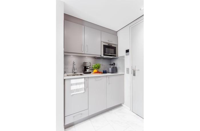 Apartment in Junior Gutleut IV, Bahnhofsviertel - 3