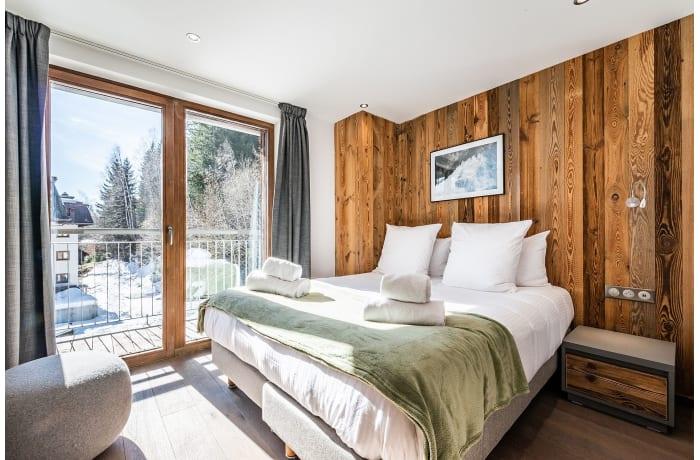 Apartment in Badi, Argentiere - 14
