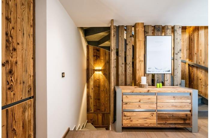 Apartment in Badi, Argentiere - 10