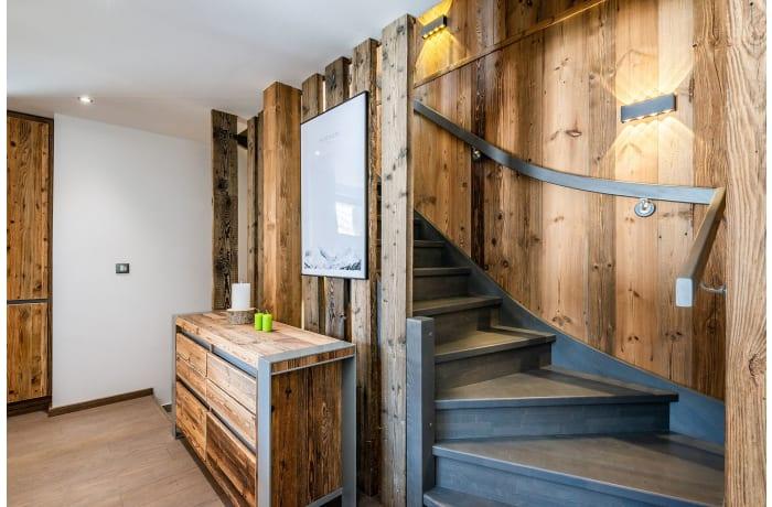 Apartment in Badi, Argentiere - 8