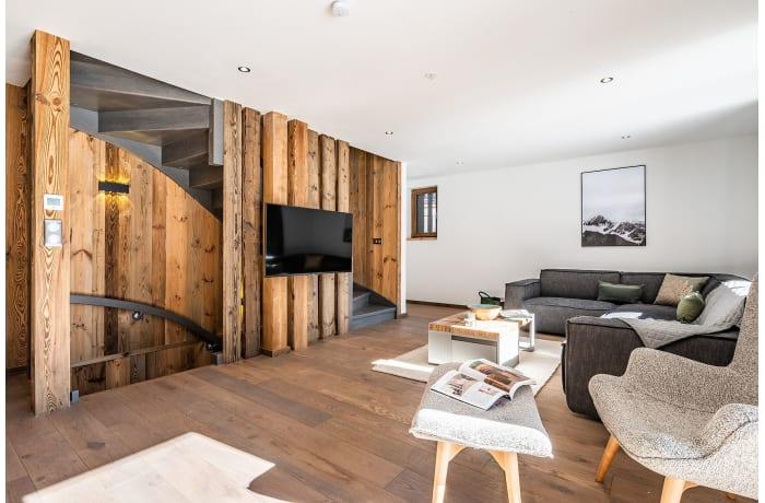 Apartment in Badi, Argentiere - 24