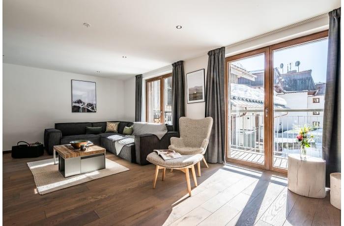 Apartment in Badi, Argentiere - 3