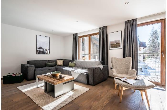 Apartment in Badi, Argentiere - 1