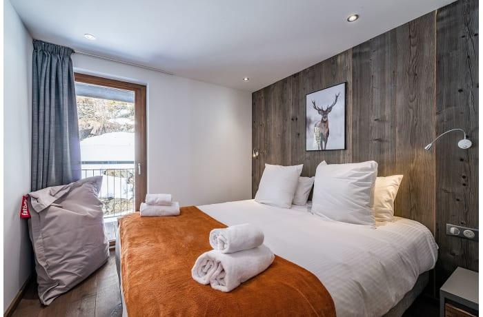 Apartment in Ravanel, Argentiere - 10