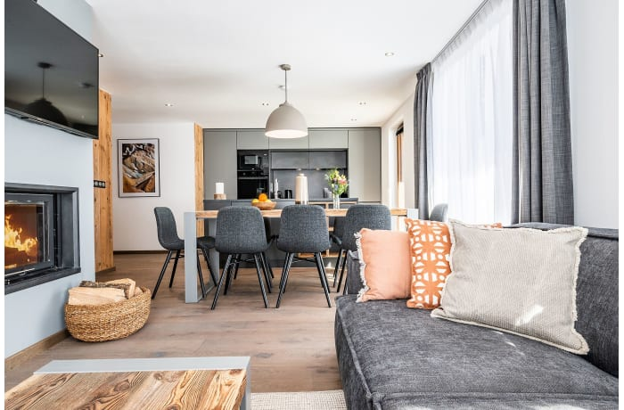 Apartment in Ravanel, Argentiere - 26