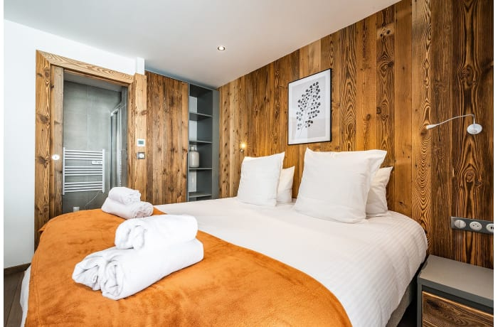 Apartment in Ravanel, Argentiere - 14