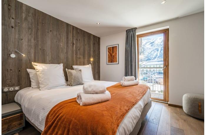 Apartment in Ravanel, Argentiere - 16