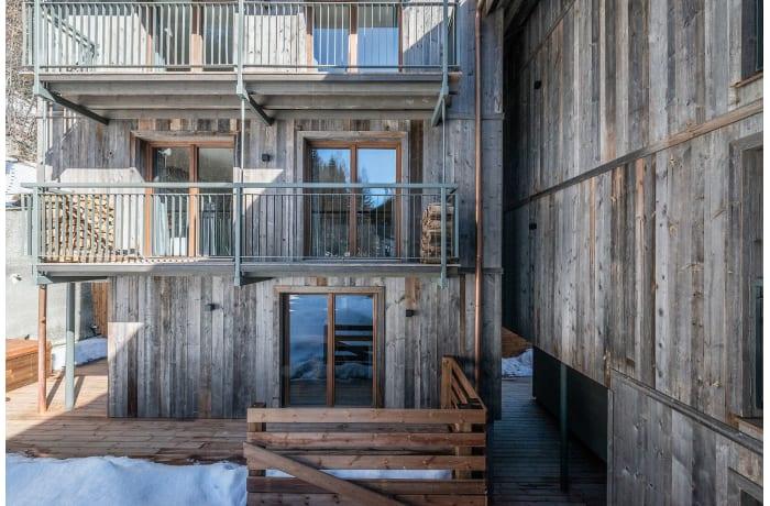 Apartment in Ravanel, Argentiere - 24