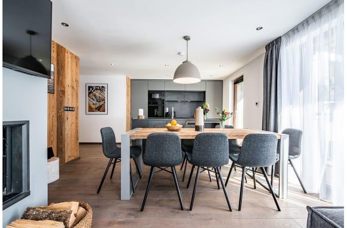 Apartment in Ravanel, Argentiere - 4