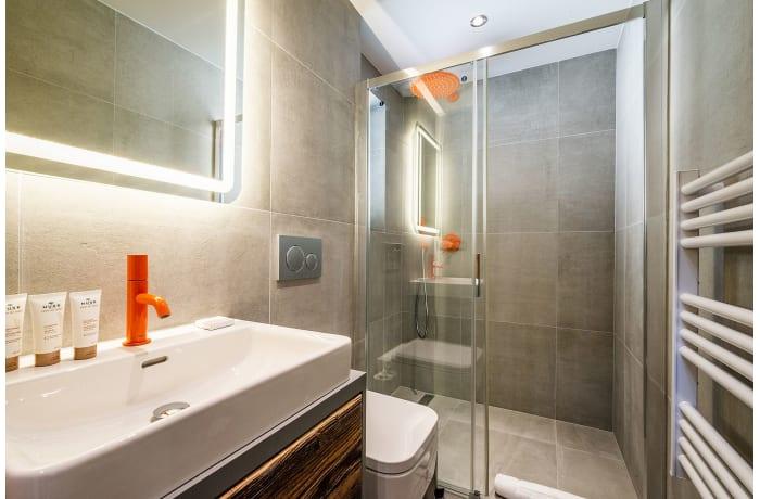 Apartment in Ravanel, Argentiere - 22