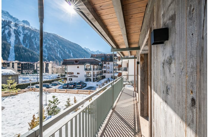Apartment in Ravanel, Argentiere - 23