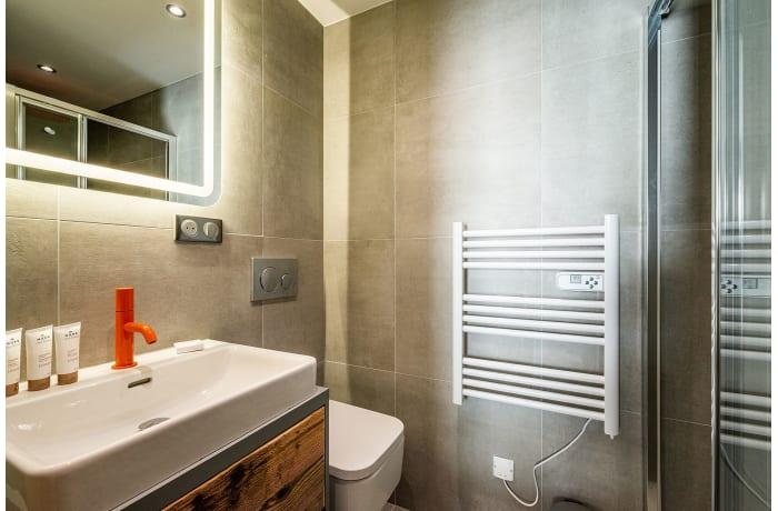 Apartment in Ravanel, Argentiere - 15