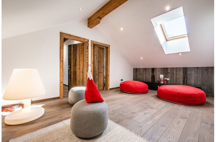 Apartment in Ruby, Argentiere - 17