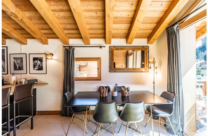 Apartment in Sapelli, Argentiere - 28