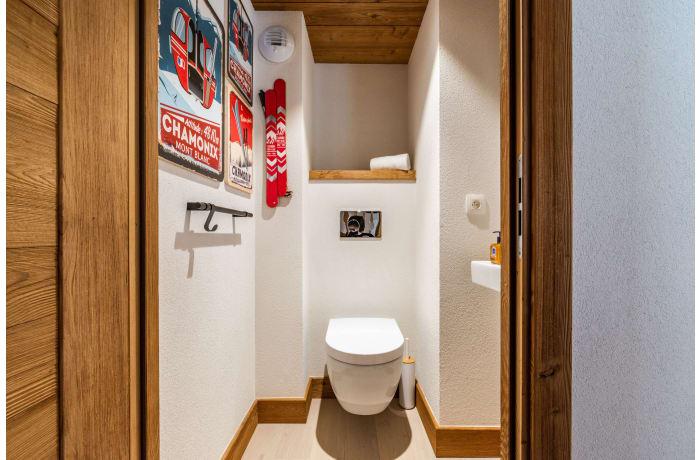 Apartment in Sapelli, Argentiere - 22