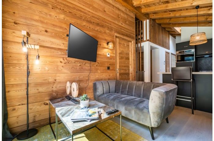 Apartment in Sapelli, Argentiere - 0