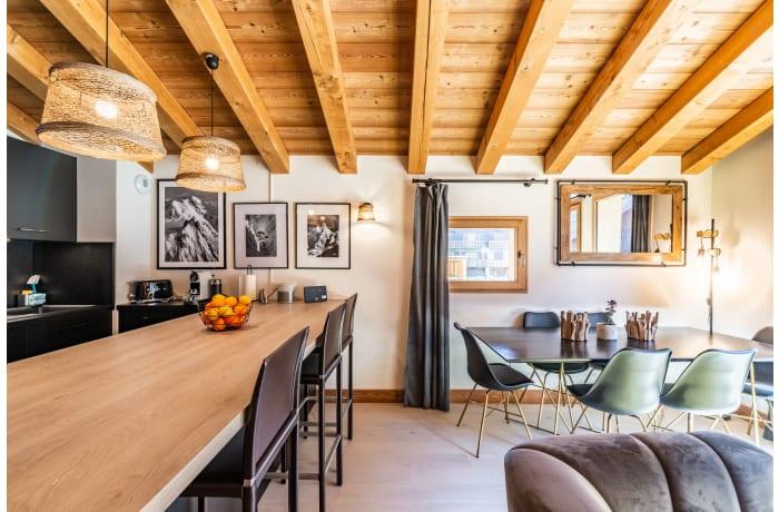 Apartment in Sapelli, Argentiere - 9