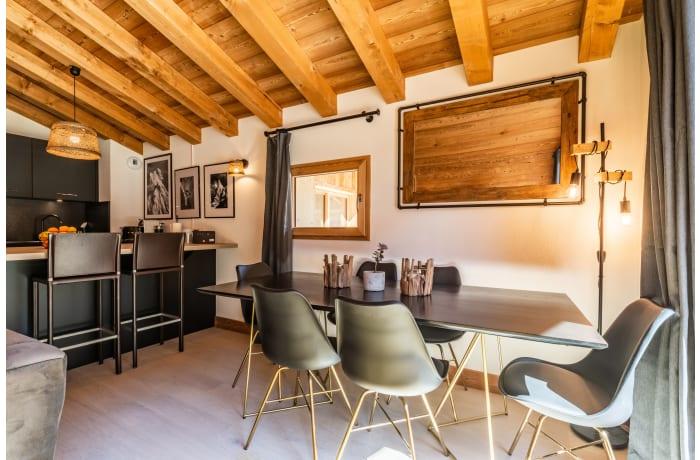 Apartment in Sapelli, Argentiere - 27