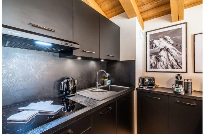Apartment in Sapelli, Argentiere - 10