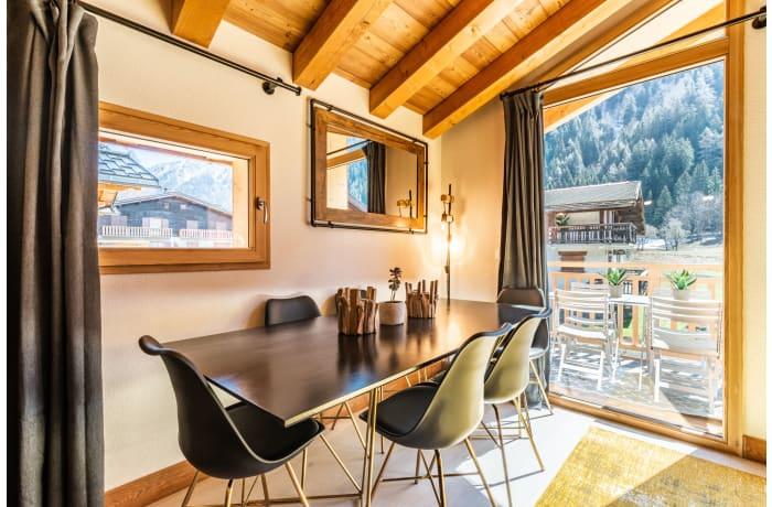 Apartment in Sapelli, Argentiere - 7
