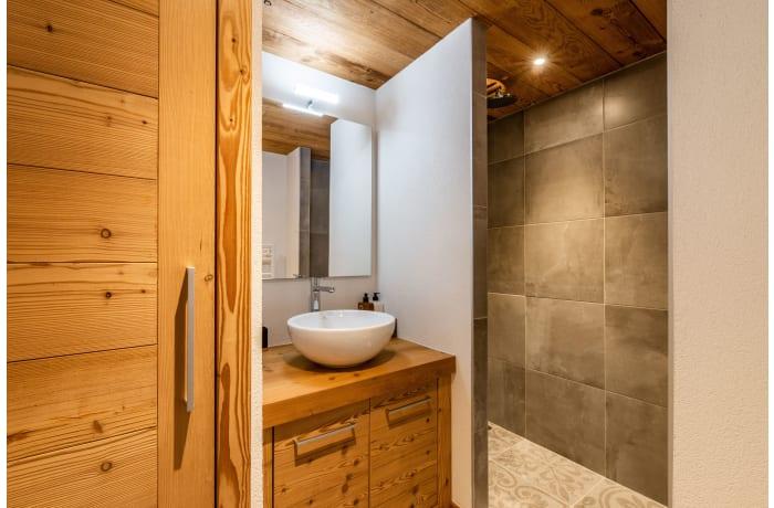Apartment in Sapelli, Argentiere - 12