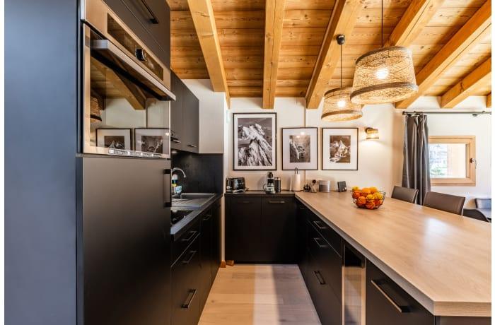 Apartment in Sapelli, Argentiere - 8