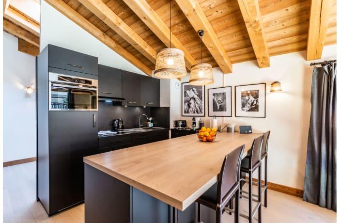 Apartment in Sapelli, Argentiere - 6
