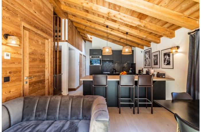 Apartment in Sapelli, Argentiere - 3