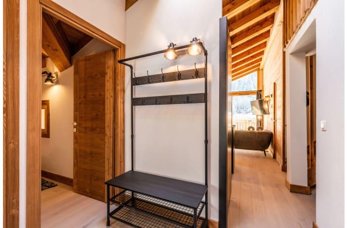 Apartment in Sapelli, Argentiere - 26