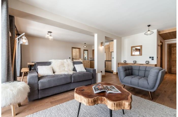 Apartment in Fagus, Huez - 3