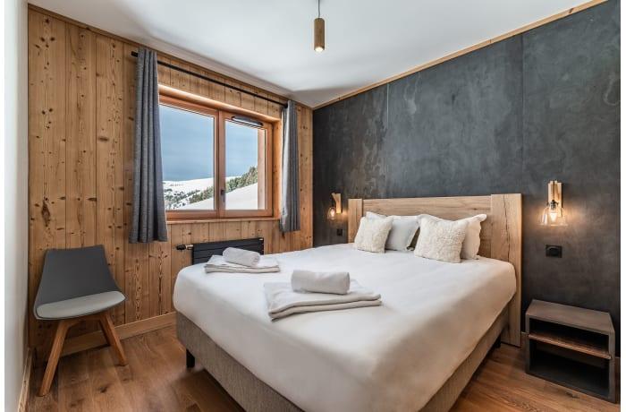 Apartment in Fagus, Huez - 16