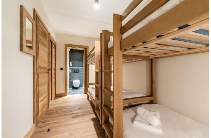 Apartment in Fagus, Huez - 29