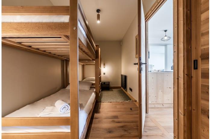 Apartment in Fagus, Huez - 30