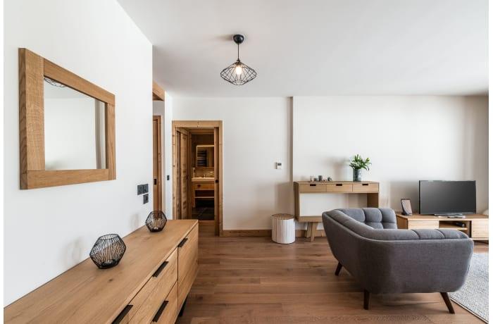 Apartment in Fagus, Huez - 46