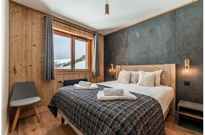 Apartment in Fagus, Huez - 25