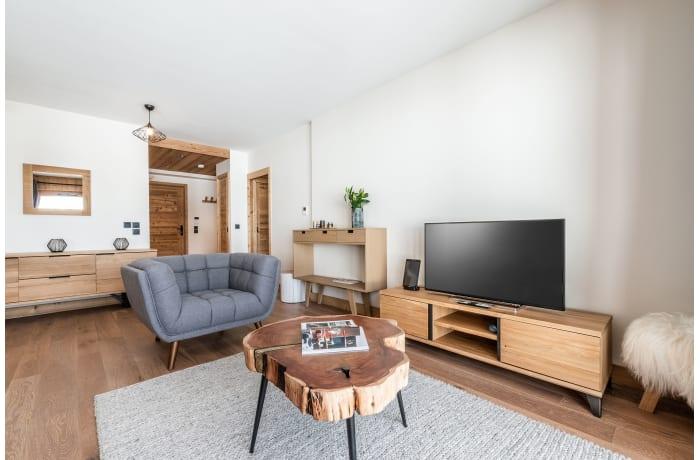 Apartment in Fagus, Huez - 47