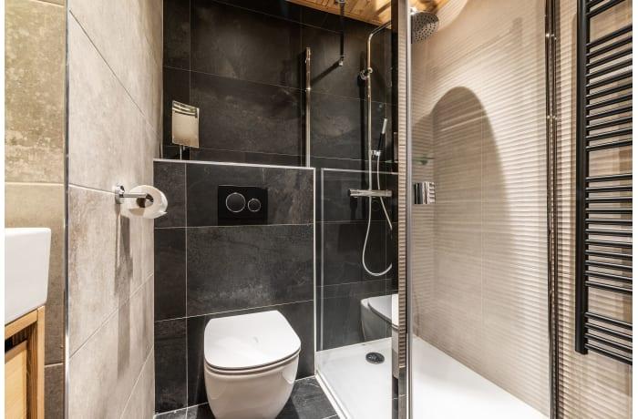 Apartment in Fagus, Huez - 10