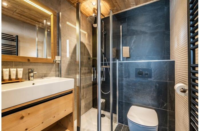 Apartment in Fagus, Huez - 19