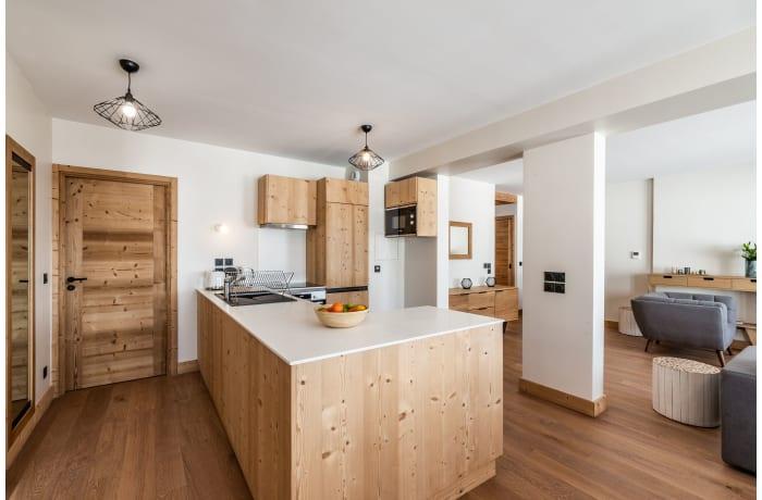 Apartment in Fagus, Huez - 41