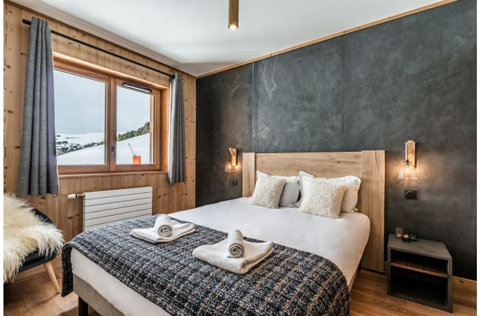 Apartment in Thuja, Huez - 9