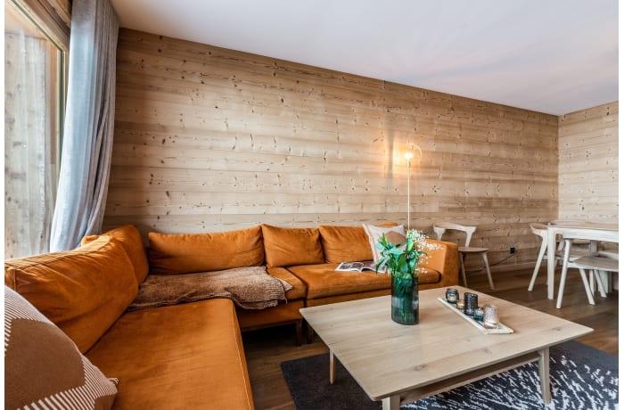 Apartment in Wapa, Huez - 0