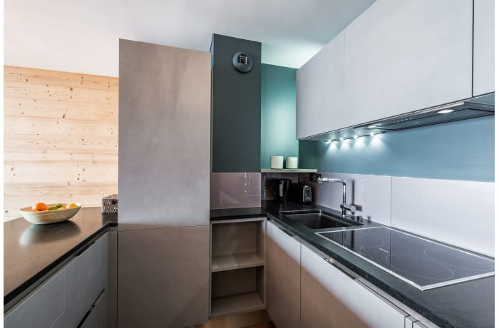 Apartment in Wapa, Huez - 7