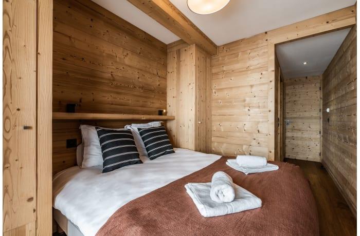 Apartment in Wapa, Huez - 12