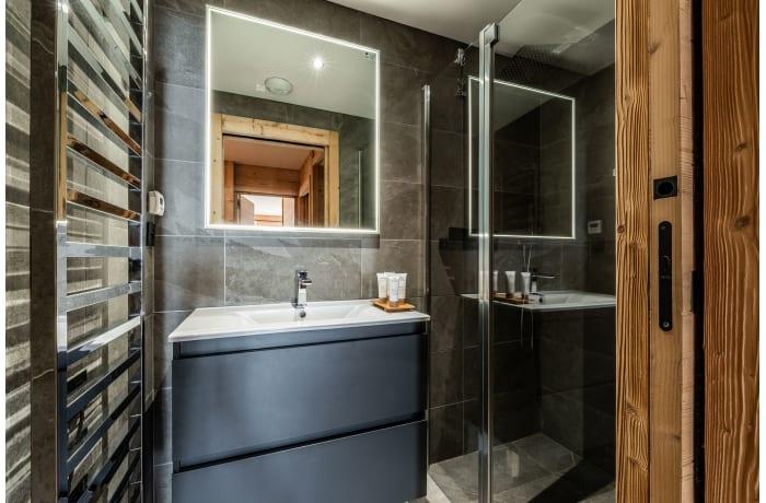 Apartment in Wapa, Huez - 15