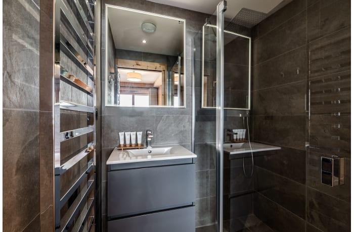 Apartment in Wapa, Huez - 17
